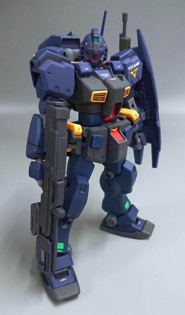 RGM-79Q ジムクゥエル /plus(プラス)
