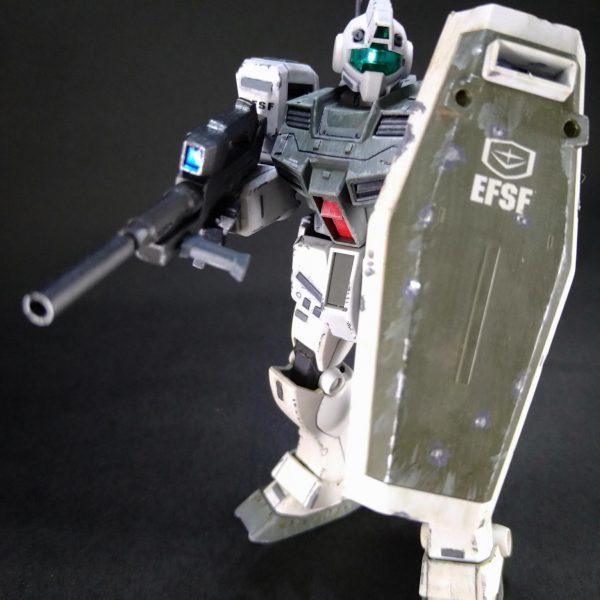 RGM-79D型 ジムD型
