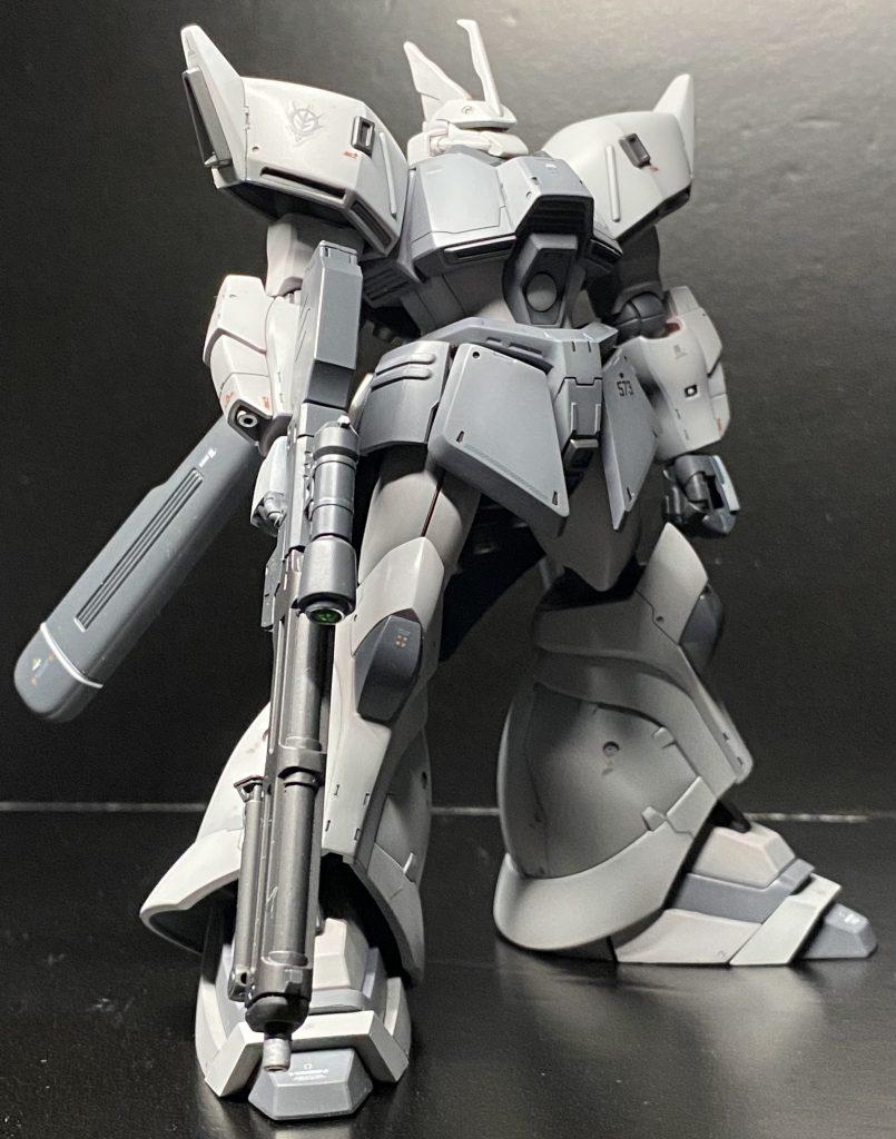 ゲルググ JG型