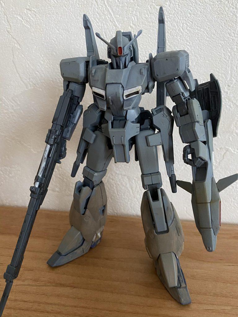 MSZ-006A1 ゼータプラス(ユニコーンver.)