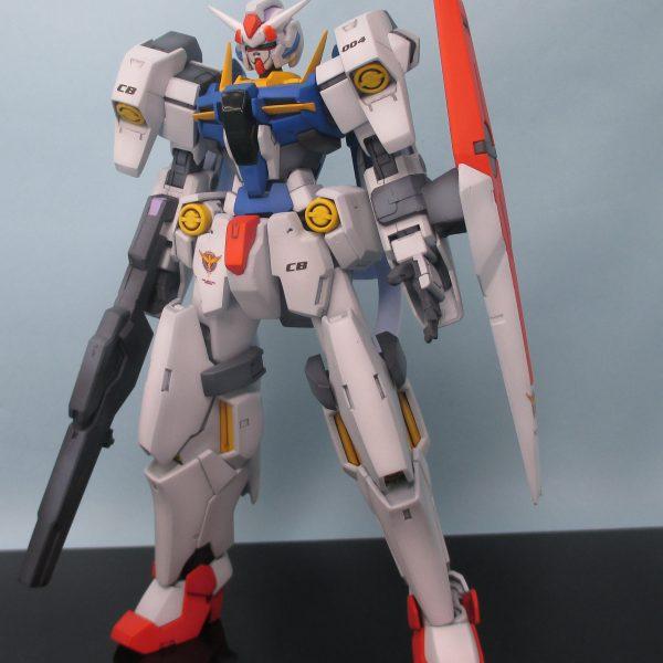 "GNY-004″ガンダムプルトーネ"""