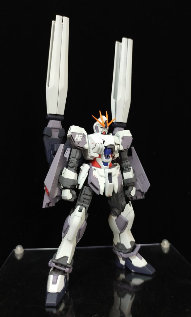 HG NARATIVE GUNDAM B-PACKS