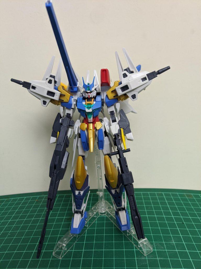 核心鋼彈 V2型