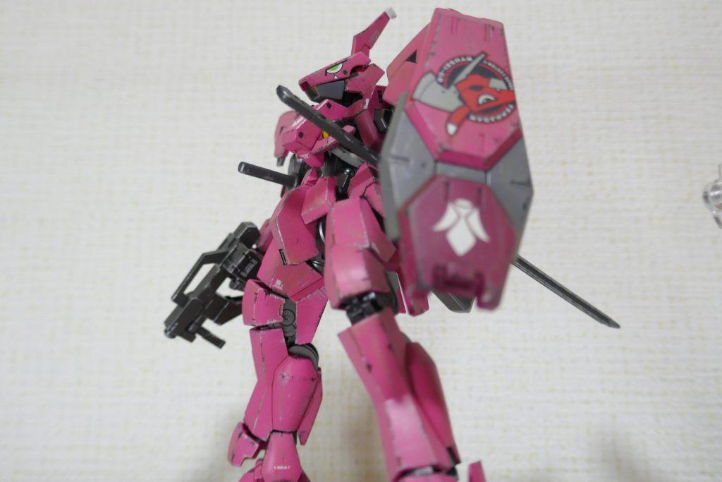 HG 流星号(グレイズ改弐)