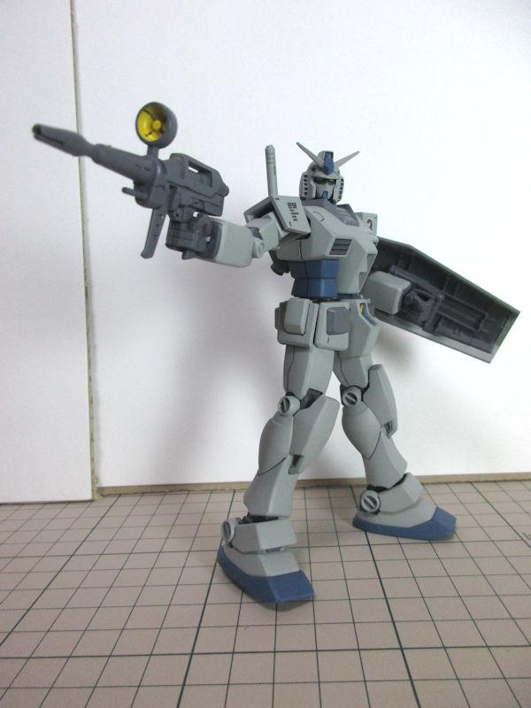 RX-78-3 G-3ガンダム