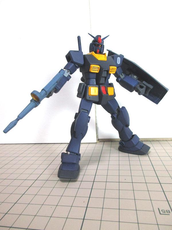 RX-78-T T-ガンダム