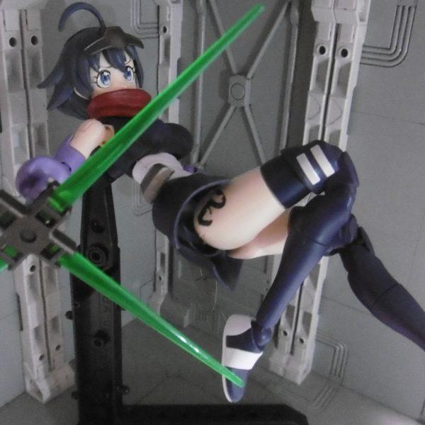 九ノ一ナミ