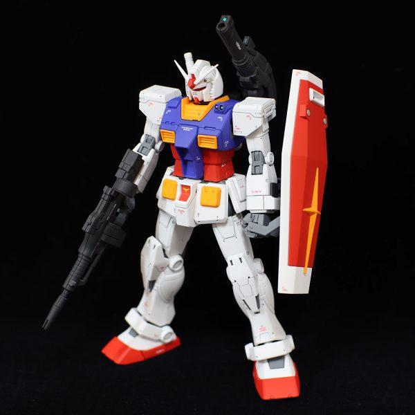HG RX-78-02 ガンダム(ORIGIN版)