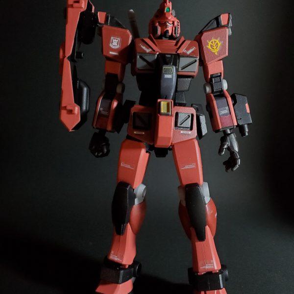 RX78-RED COMET