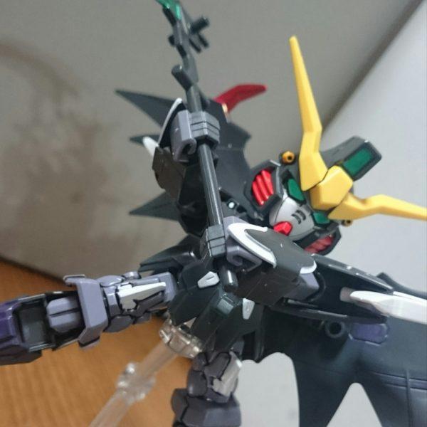 SD死神+斬撃エフェクト