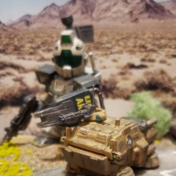 74式ホバートラック オアシス +オマケ