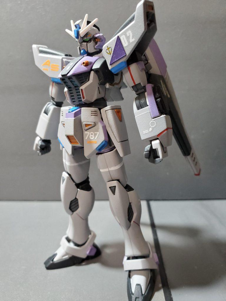 Gundm F91 OSI used