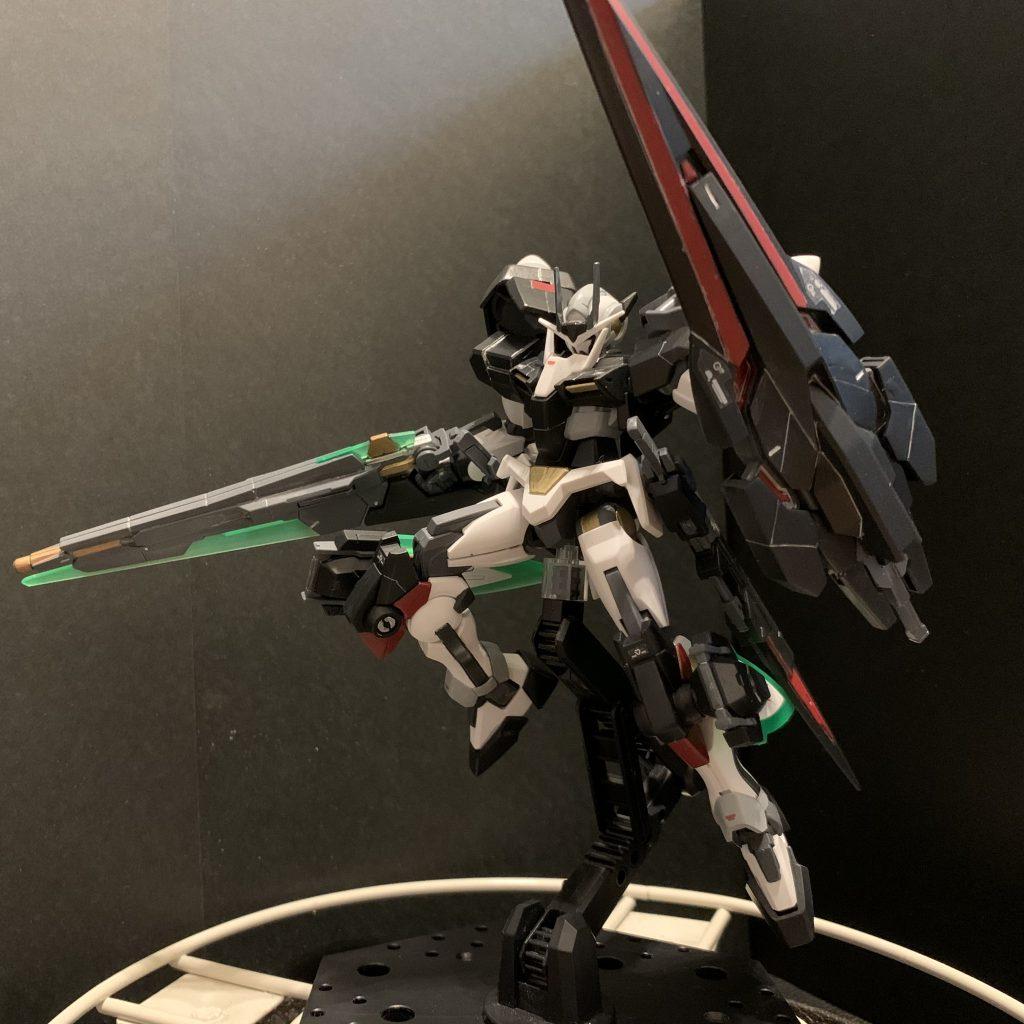00GUNDOM SEVEN SWORD/G