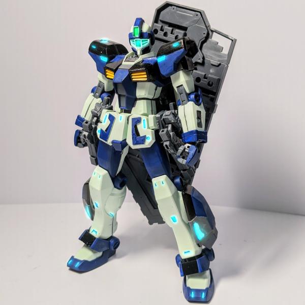GM-RisE(ジェライズ) アリエスパッケージ
