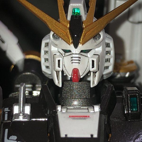 RX-93 νGUNDAM