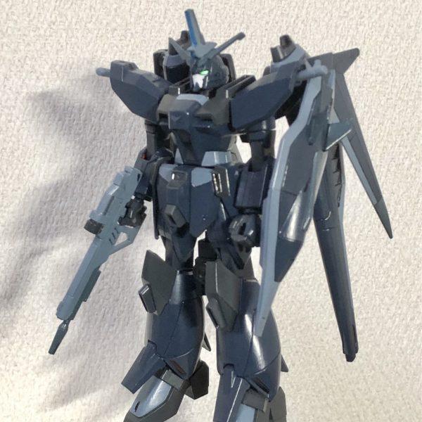 ZGMF-23S/B2  セイバー・制式量産型/ブロック2