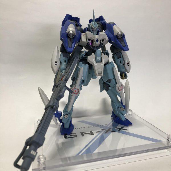GN-XX