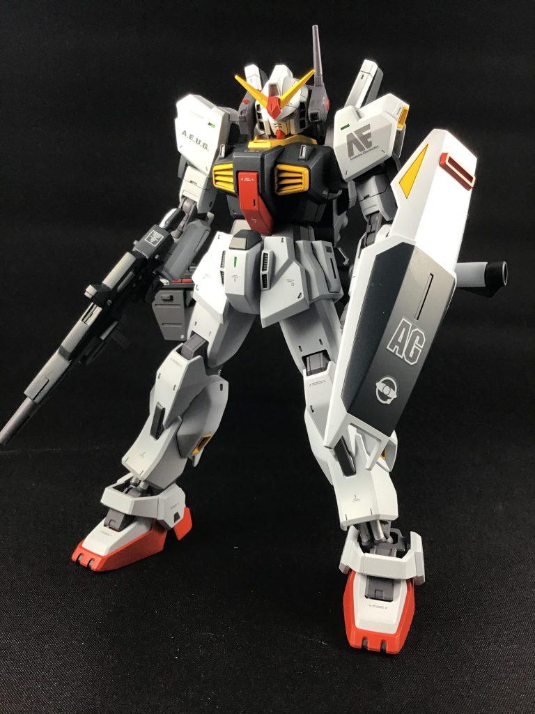ガンダムMk-II(エゥーゴ仕様)