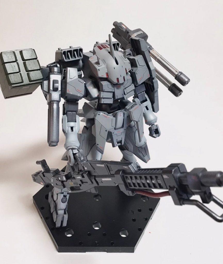 火力支援型ストライカージンクス