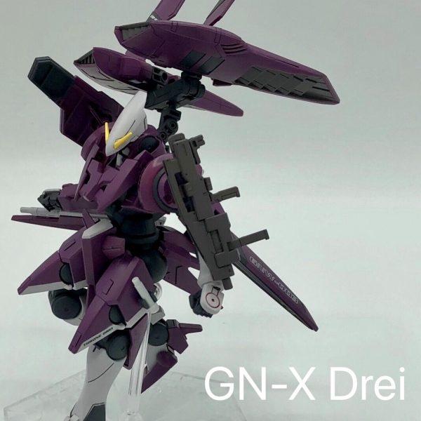 GN-X Drei