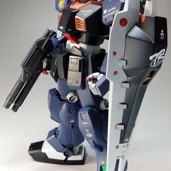 ガンダムTR-00 ヘイズル(ネモ)