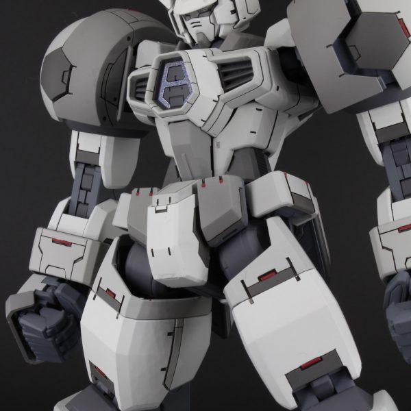 MG ガンダムAGE-1タイタス