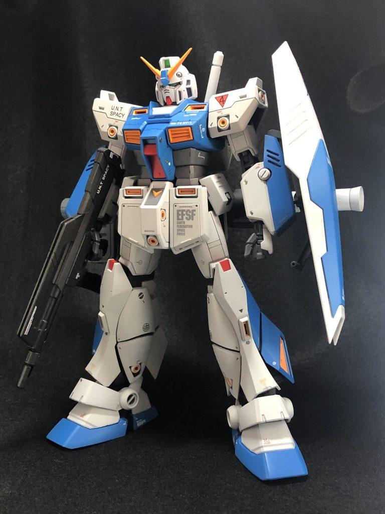 MG nt-1アレックスver2.0