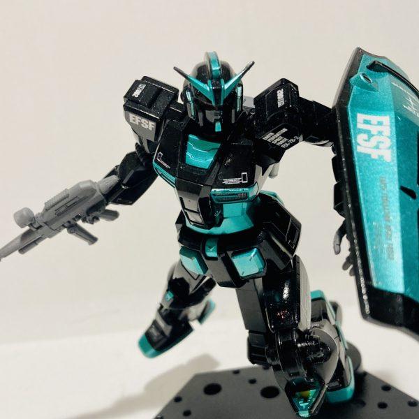 HG ガンダムG40-3(全塗装)
