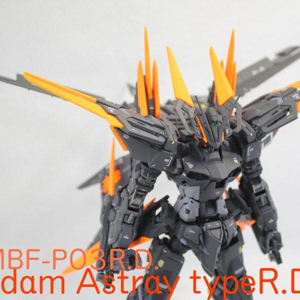 MG ガンダムアストレイtypeR.D.