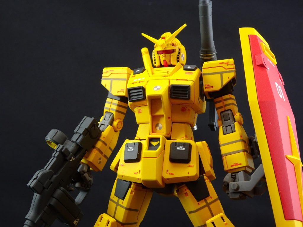 ガンダム試作型1号機