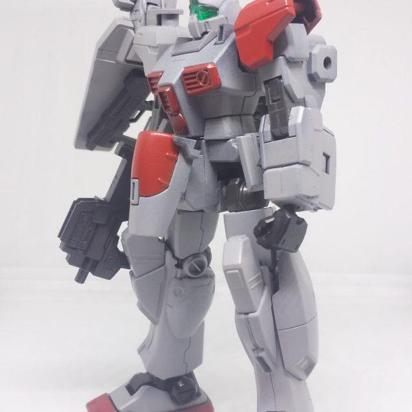 特殊部隊専用ジム3