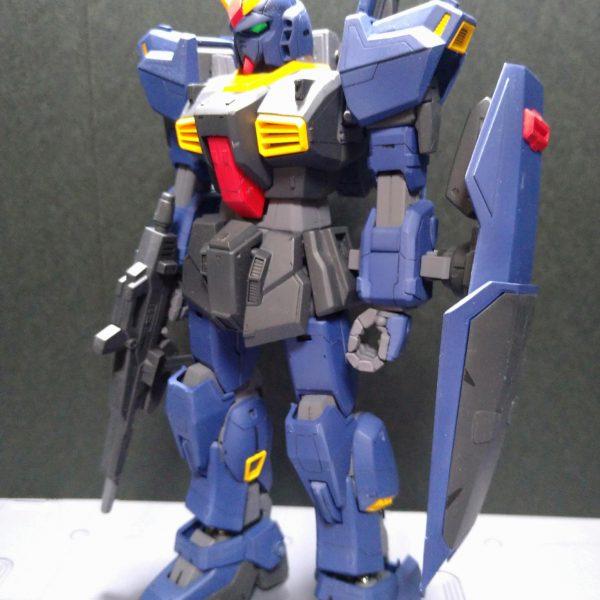 ガンダム Mk-2