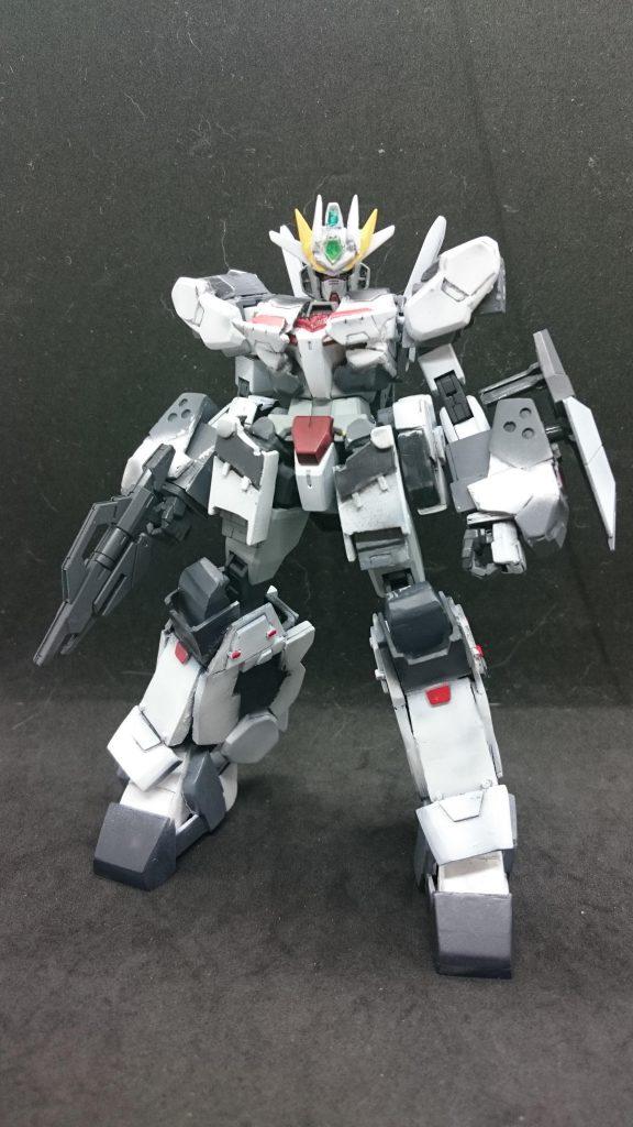 ガンダムニビルX(仮)
