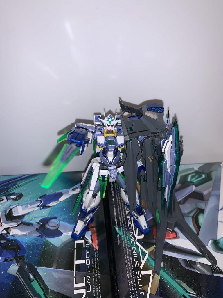 ガンダム(未名)2nd