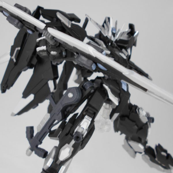 ASW-GS-17 ガンダム ルシナス