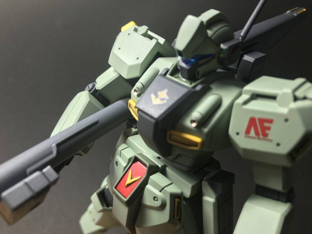 HGUC RGM-89S スタークジェガン