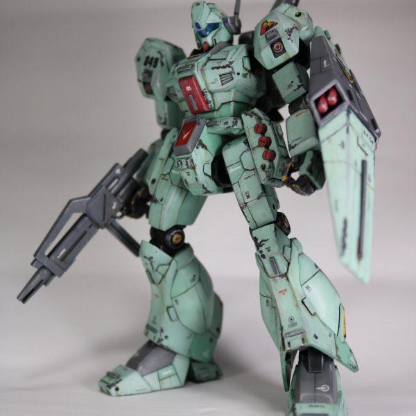RGM-79 ジェガン