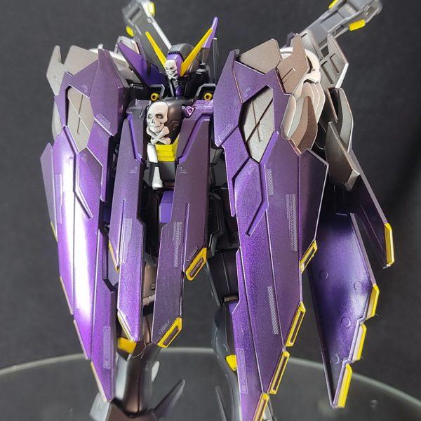 クロスボーン・ガンダムX1フルクロス X2カラー