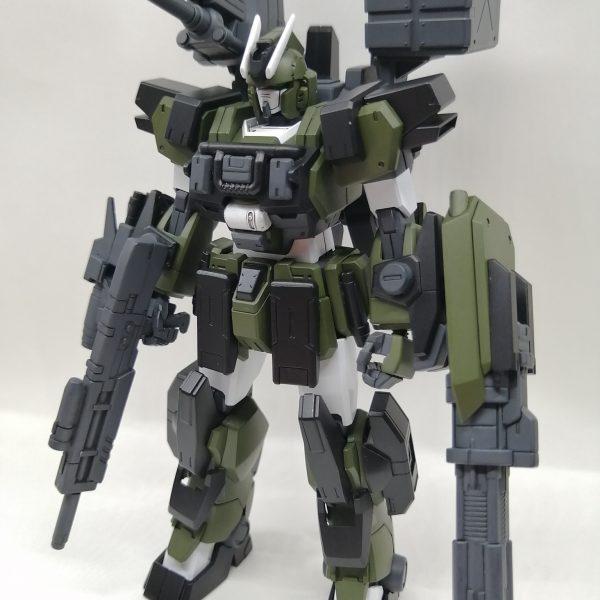 ガンダムEz-8 現地改修型