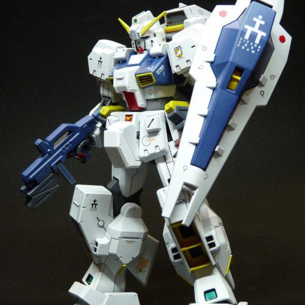 RX-121-1 ガンダムTR-1 ヘイズル改