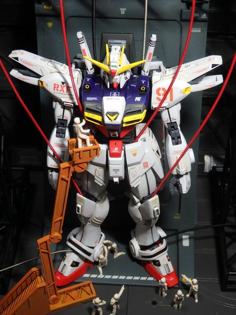 1/100 RXF-91