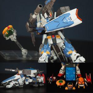 002 ガンダム EX-TMN
