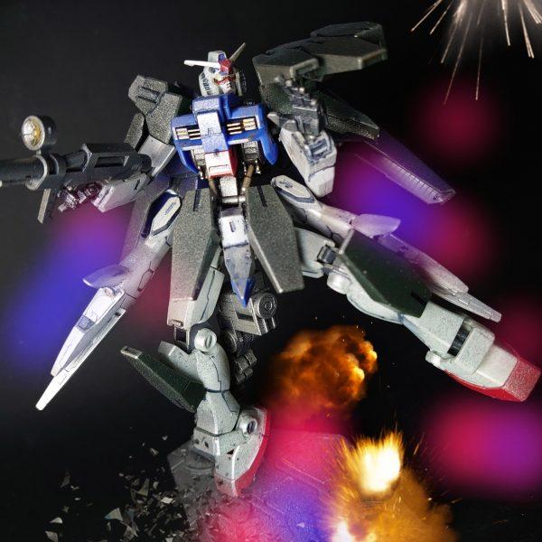RX-78改:Eagle