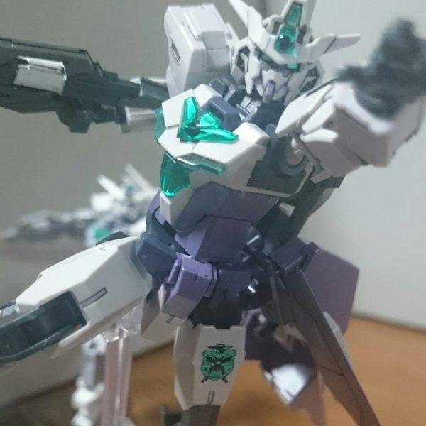 コアガンダムII・バリエーション-G-3編-