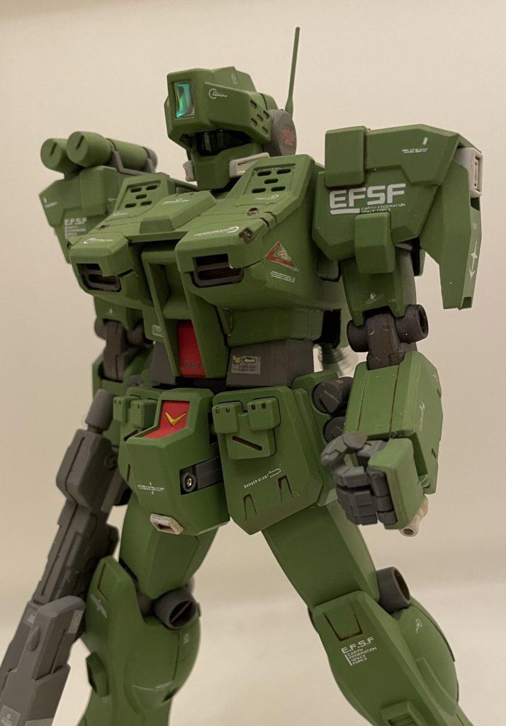 RGM-79S