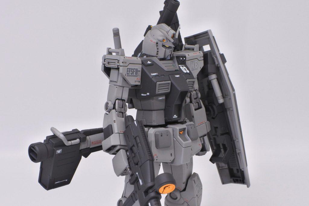 RX-78-03 GUNDAM(G-3)