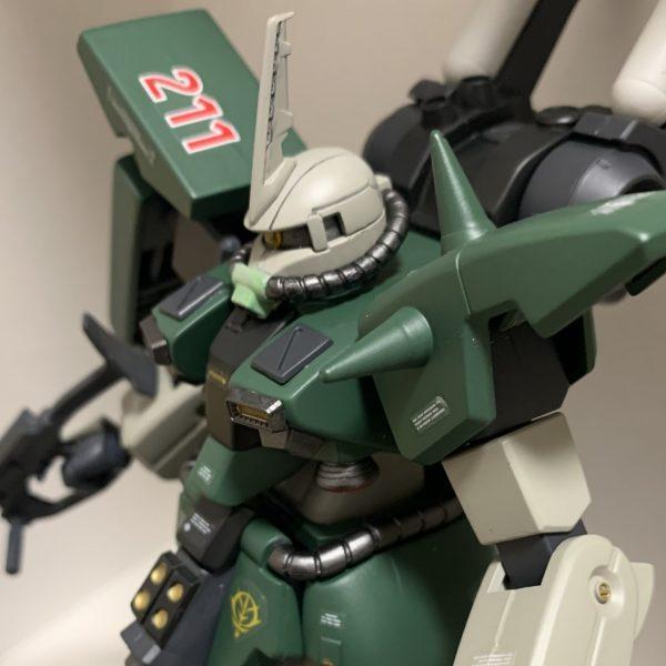 """高機動型ザクⅢ """"Re"""""""