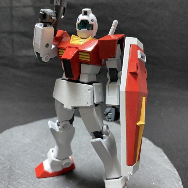 ENTRY GRADE RGM-79 ジム