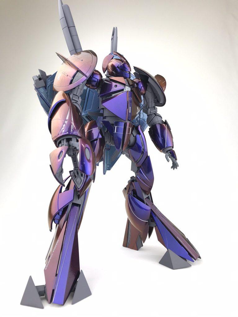Concept-X 6-1-2 TURN X