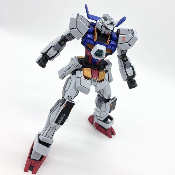 HG ガンダムAGE-1 ノーマル
